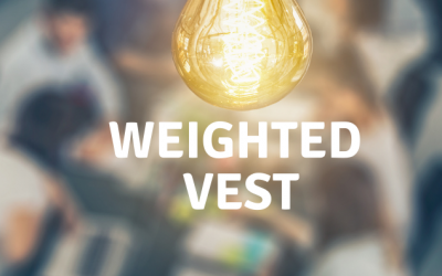 Day 2 of 10,000 push-ups: Weighted Vest