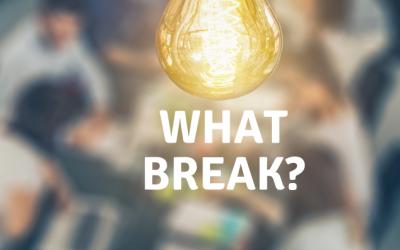 Day 5 of 10,000 Push-ups: What Break?