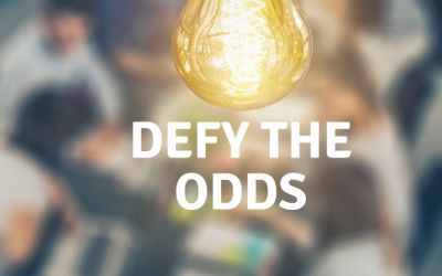 Day 3 of 10,000 Push-ups: Defy the Odds