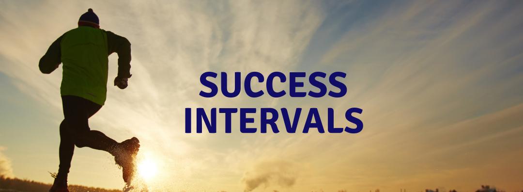 Day 9 of 10,000 Push-ups: Success Intervals